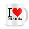 DHARMA77SPENDA