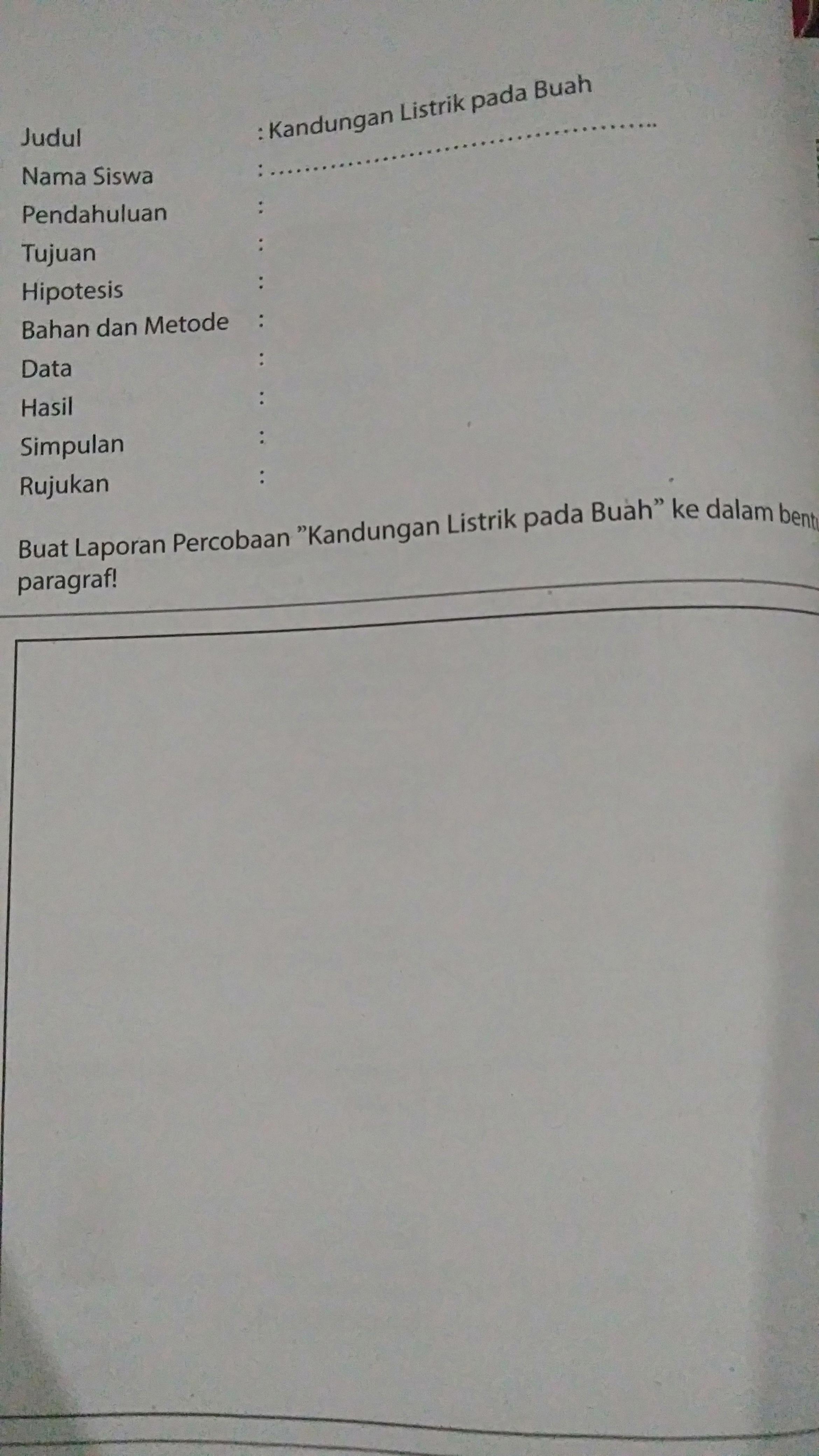 Bahasa Indonesia Semester 1 Kelas 9 Halaman 30 Brainly Co Id