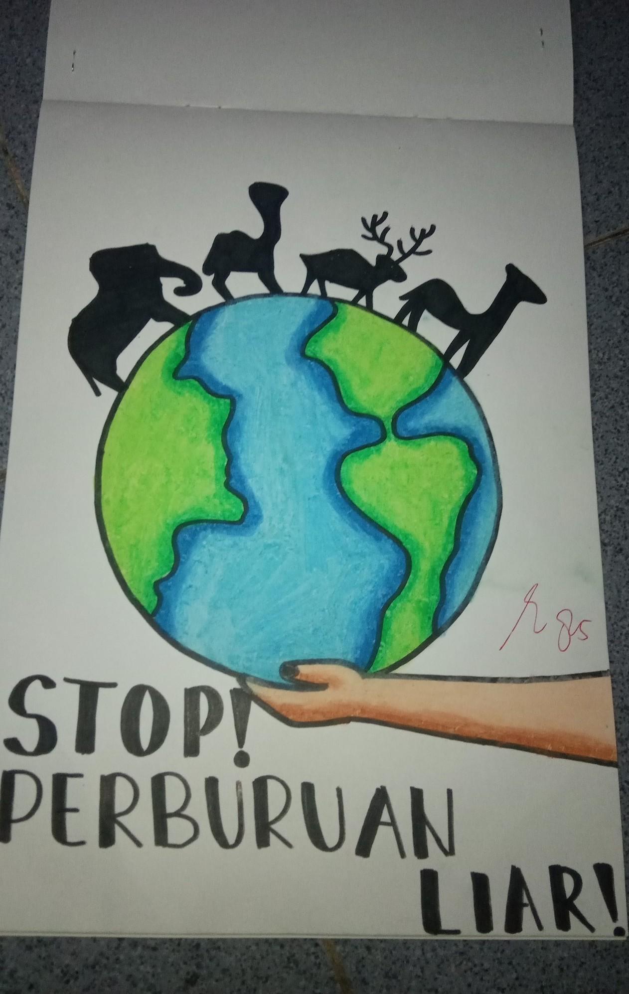Buatlah Poster Tentang Hewan Dan Tumbuhan Hasil Pemuliaan Brainly Co Id