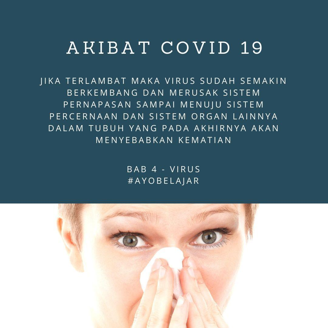 C-2 (Memahami): 1. Bagaimana proses penyebaran COVID-19? 2 ...