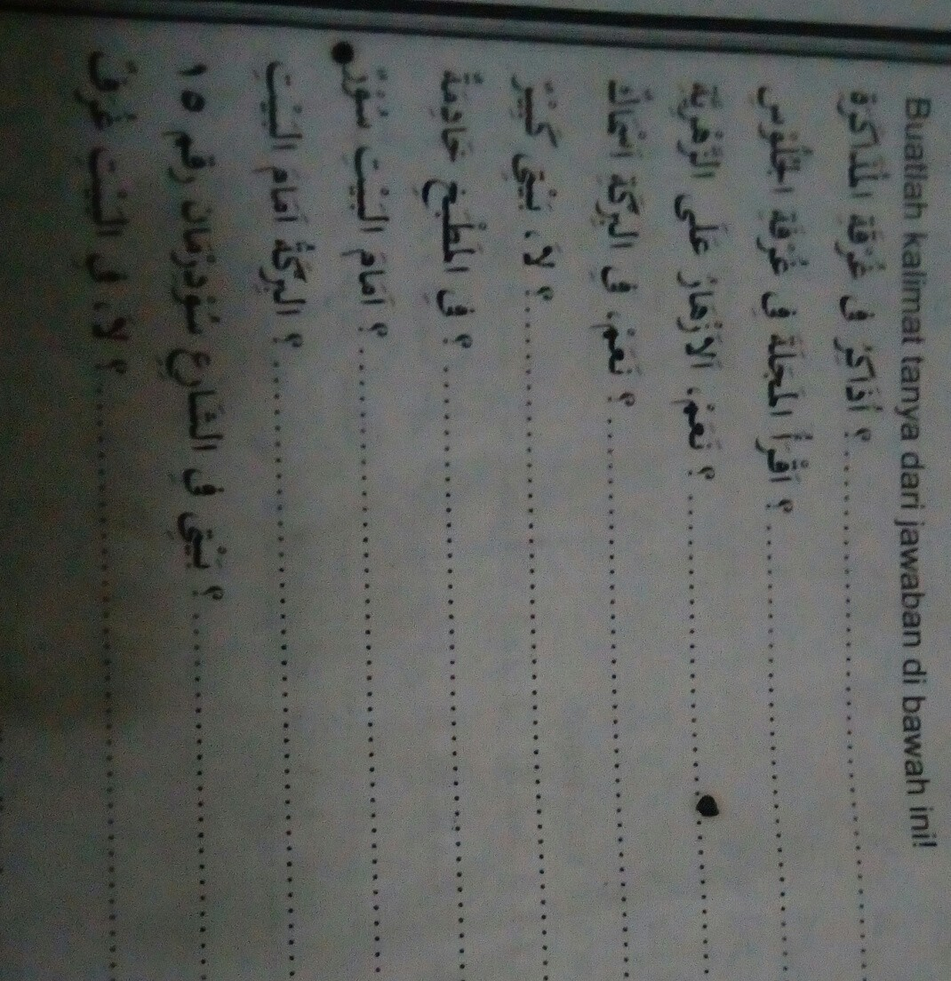 Bantuin Yg Jago Bhs Arab Brainlycoid