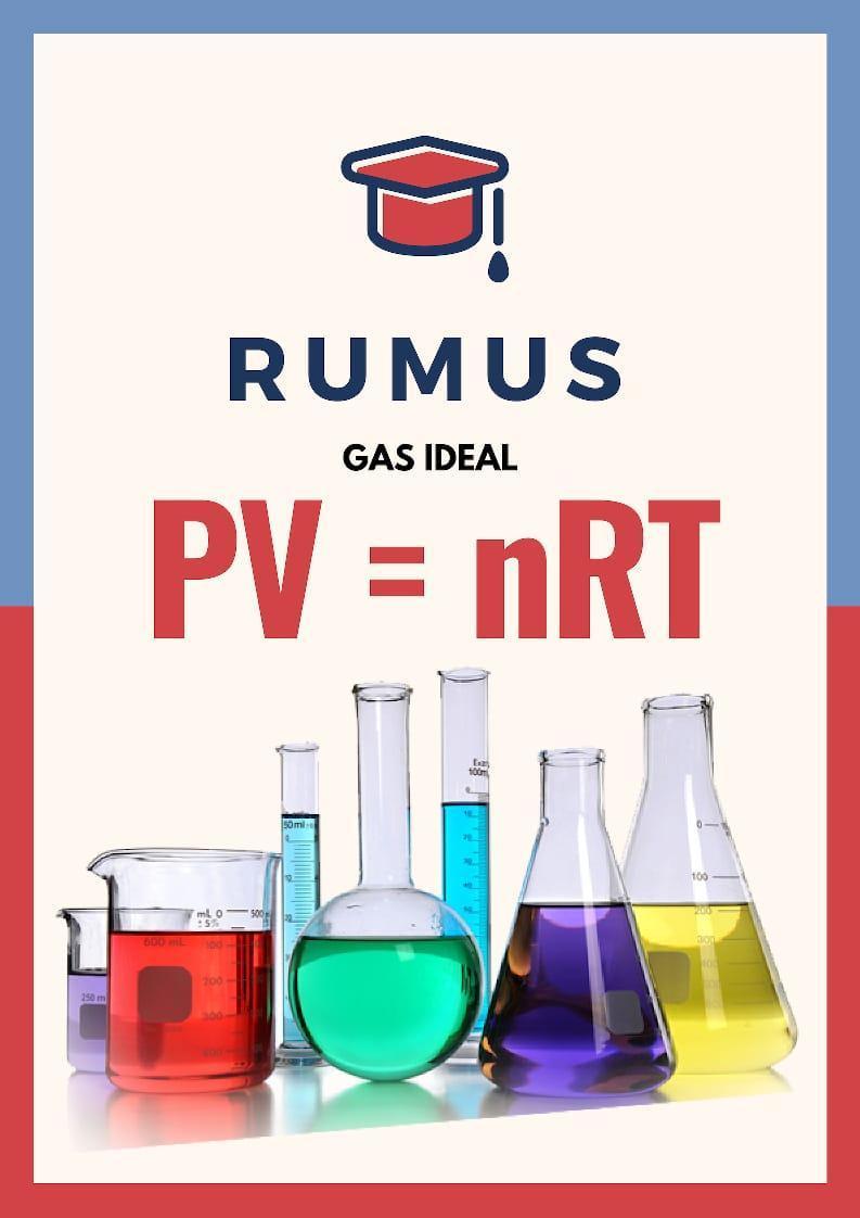 jumlah mol dari 12,3 liter gas etana (c2H6) pada 27 ...