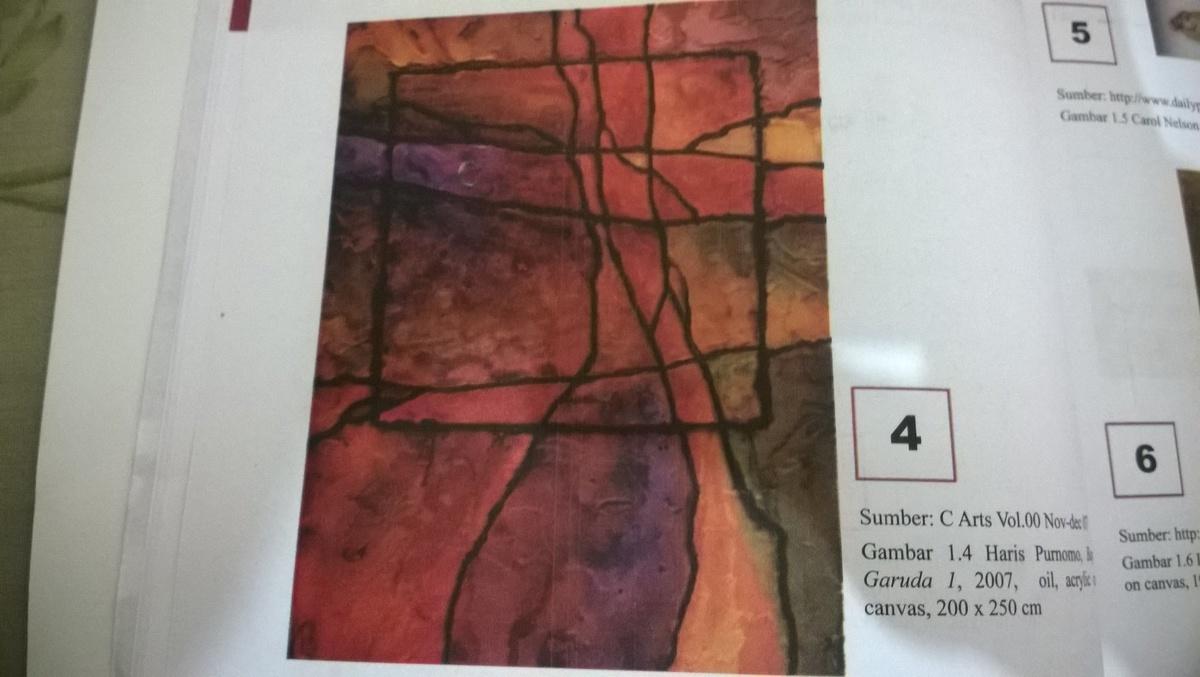 87+ Gambar Abstrak Garuda Paling Bagus