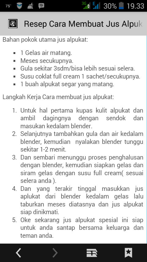 Di Gawe Dadi Bahasa Jawa Brainly Co Id