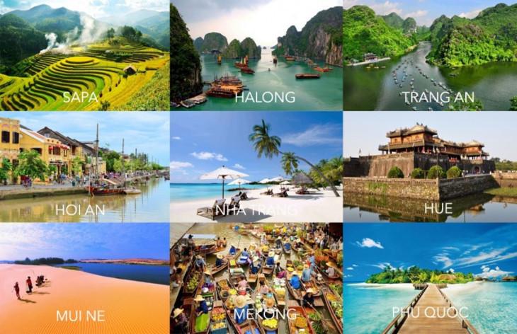 Apa Kenampakan Buatan Di Vietnam Brainly Co Id