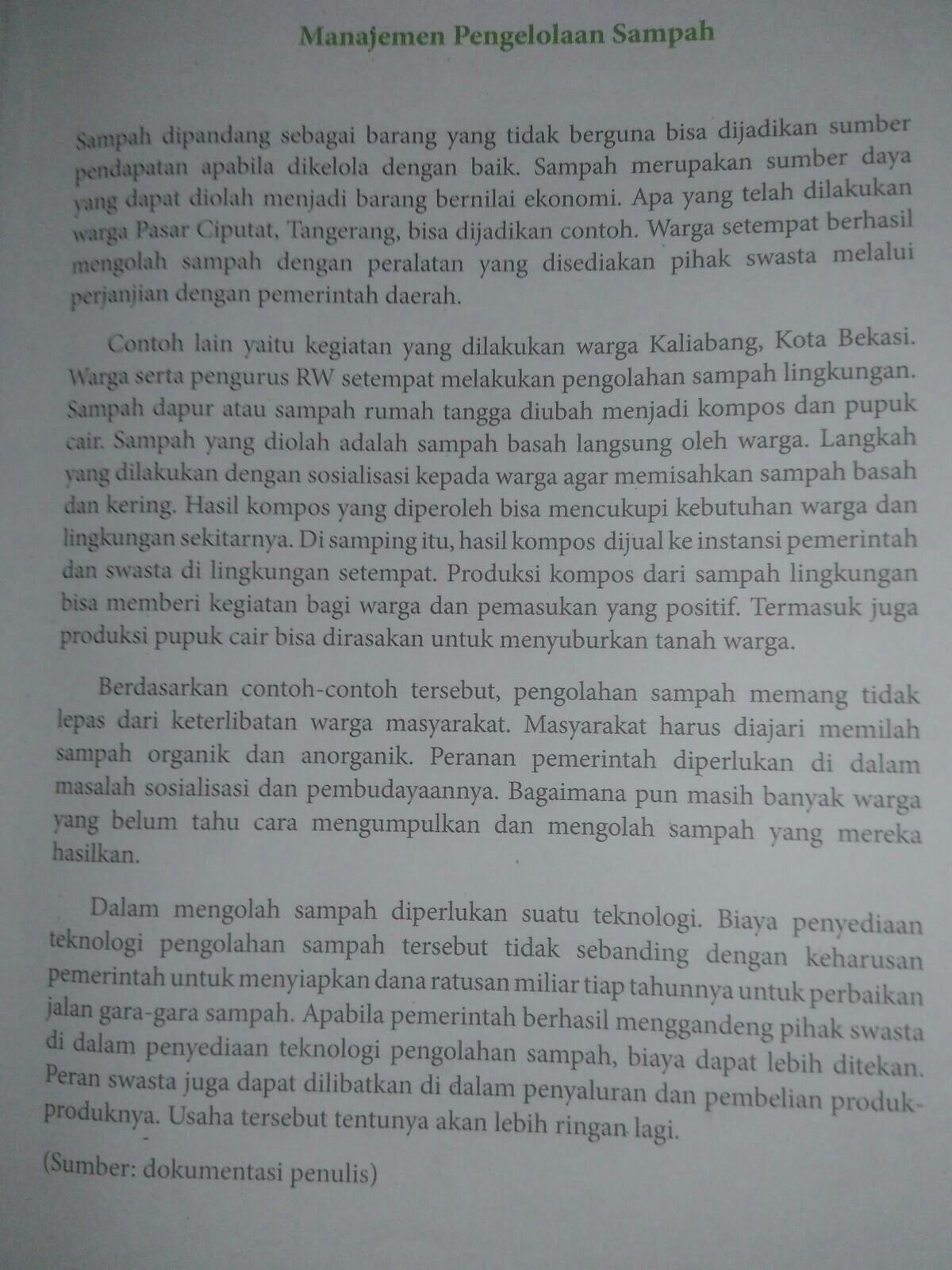 Bacalah Paragraf Diatas Tentukanlah A Jenis Setiap Paragraf Apakah Paragraf Tersebut Termasuk Brainly Co Id