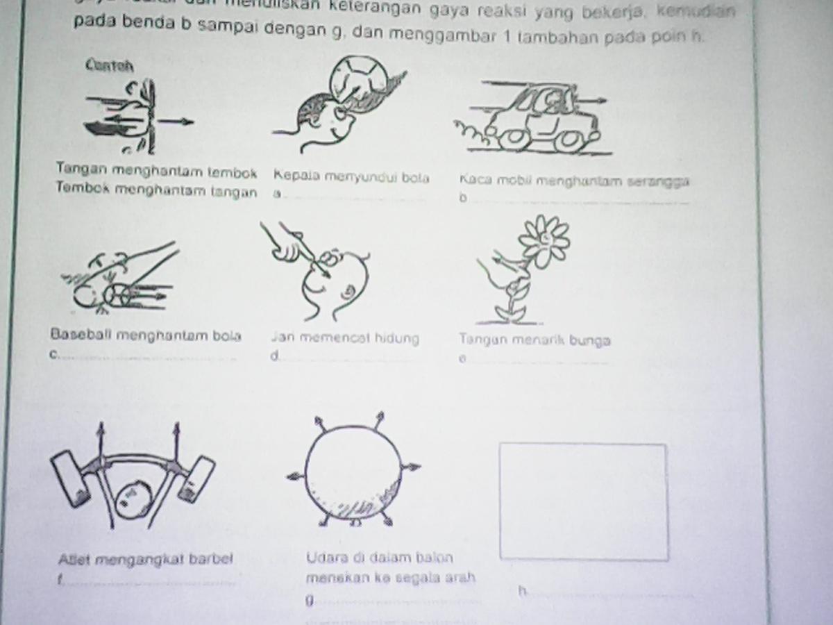 Perhatikan contoh contoh pada gambar a g disajikan pasangan gaya unduh jpg ccuart Image collections