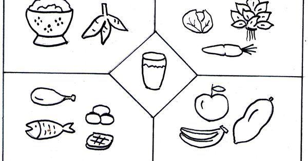 63 Gambar 4 Sehat 5 Sempurna Dan Penjelasannya Paling Hist