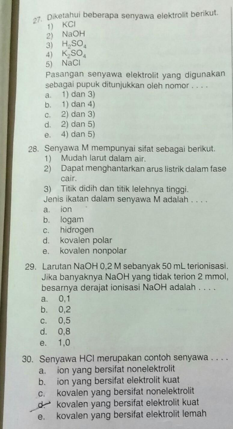 Tolong Ya Gausah Pakai Cara Yang Penting Jawabannya Benar