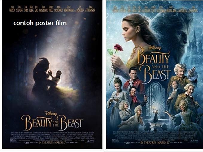 Contoh Poster Film Action - Contoh Poster Ku