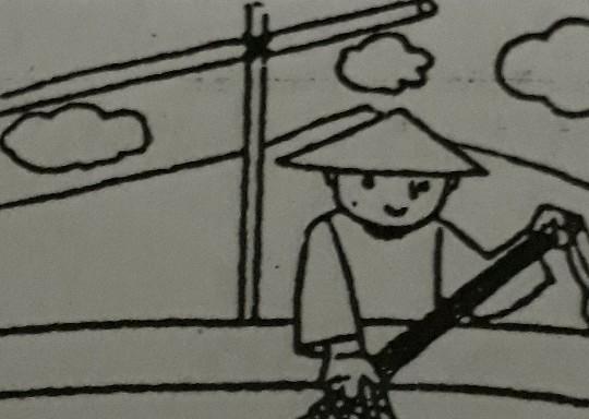 Gambar Nelayan Animasi Untuk Anak Sd Ceritakan Gambar Di Bawah Ini Menjadi Sebuah Paragraf Nelayan Menangkap Ikan Brainly Co Id