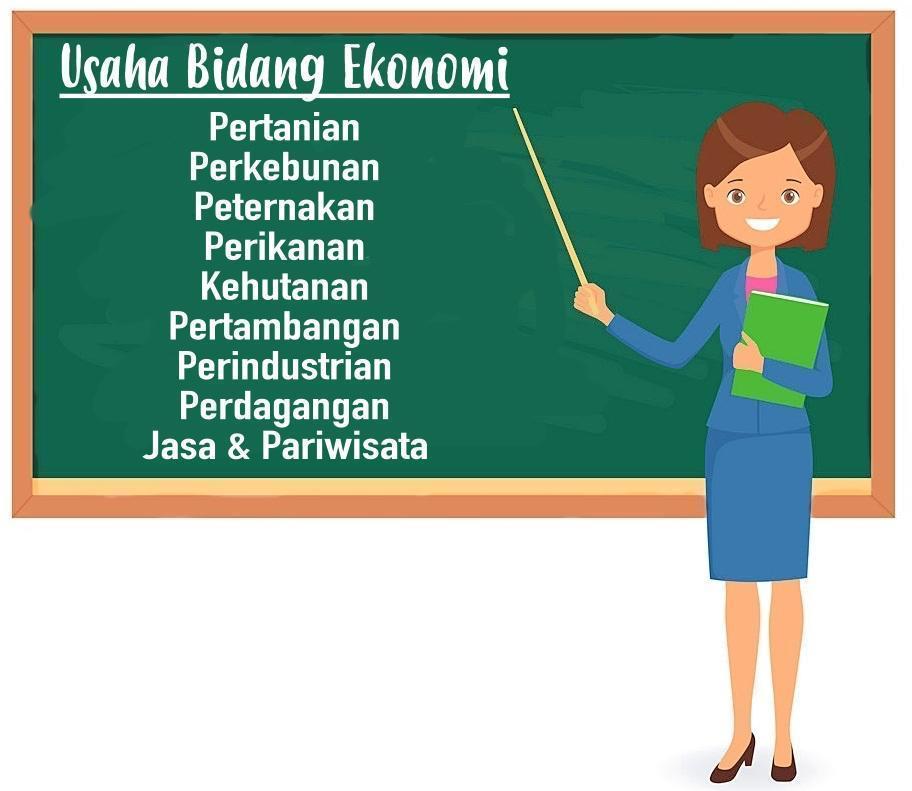 Sebutkan Bentuk Usaha Dalam Kegiatan Ekonomi Masyarakat Indonesia Brainly Co Id