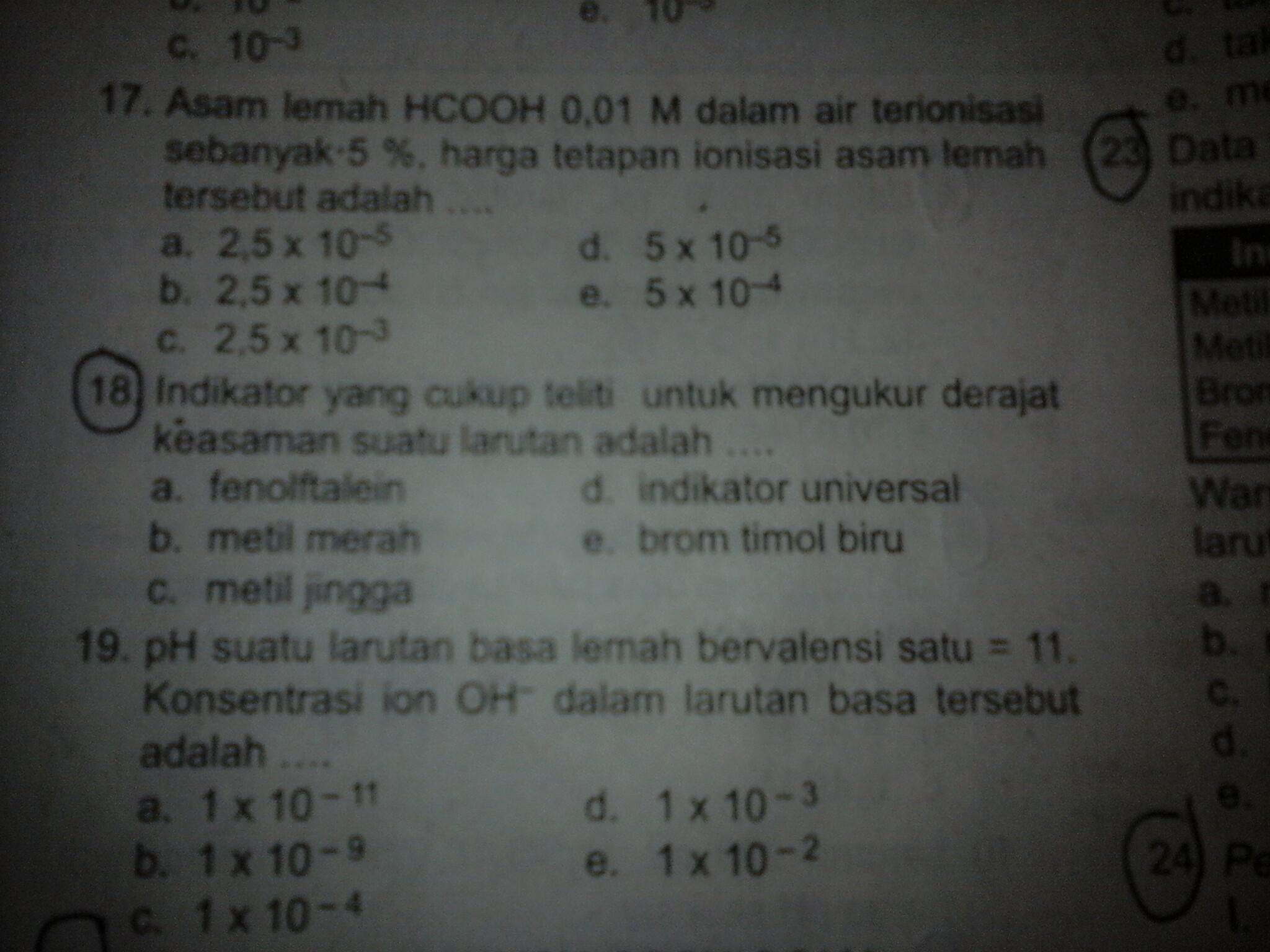 Soal Nomor 11 12 Dan 18 Dengan Cara Brainly Co Id