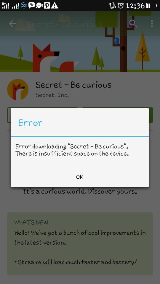 tidak bisa download playstore