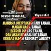 Jieun Bubuka Biantara Anu Beda Jeung Conto Biantara Pamapag Di Luhur