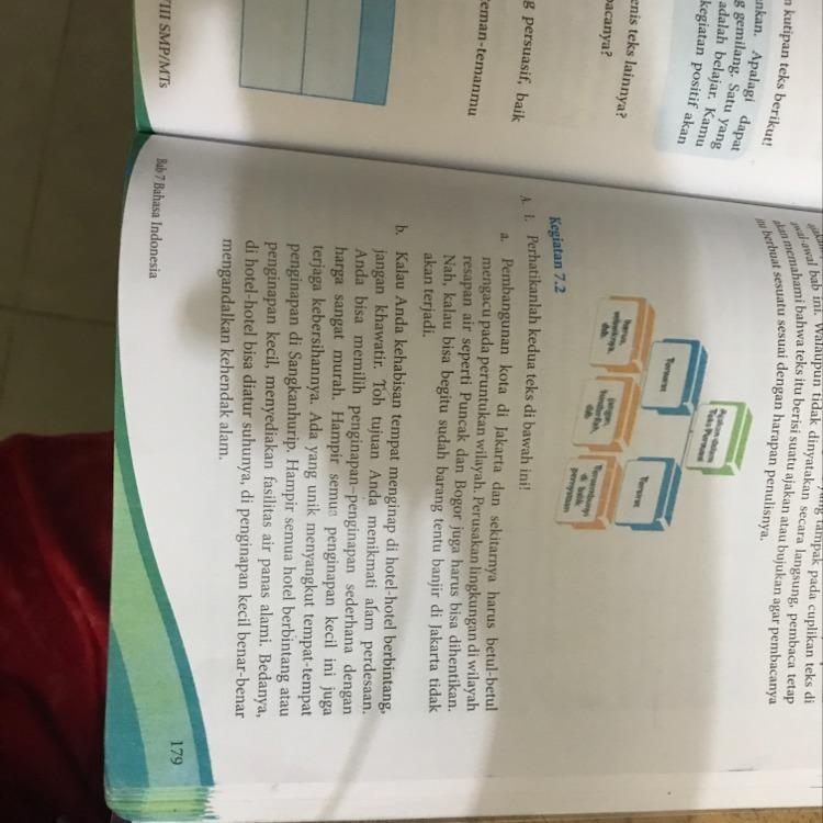Kunci Jawaban Agama Dan Budi Pekerti Kelas 4 Hal 21