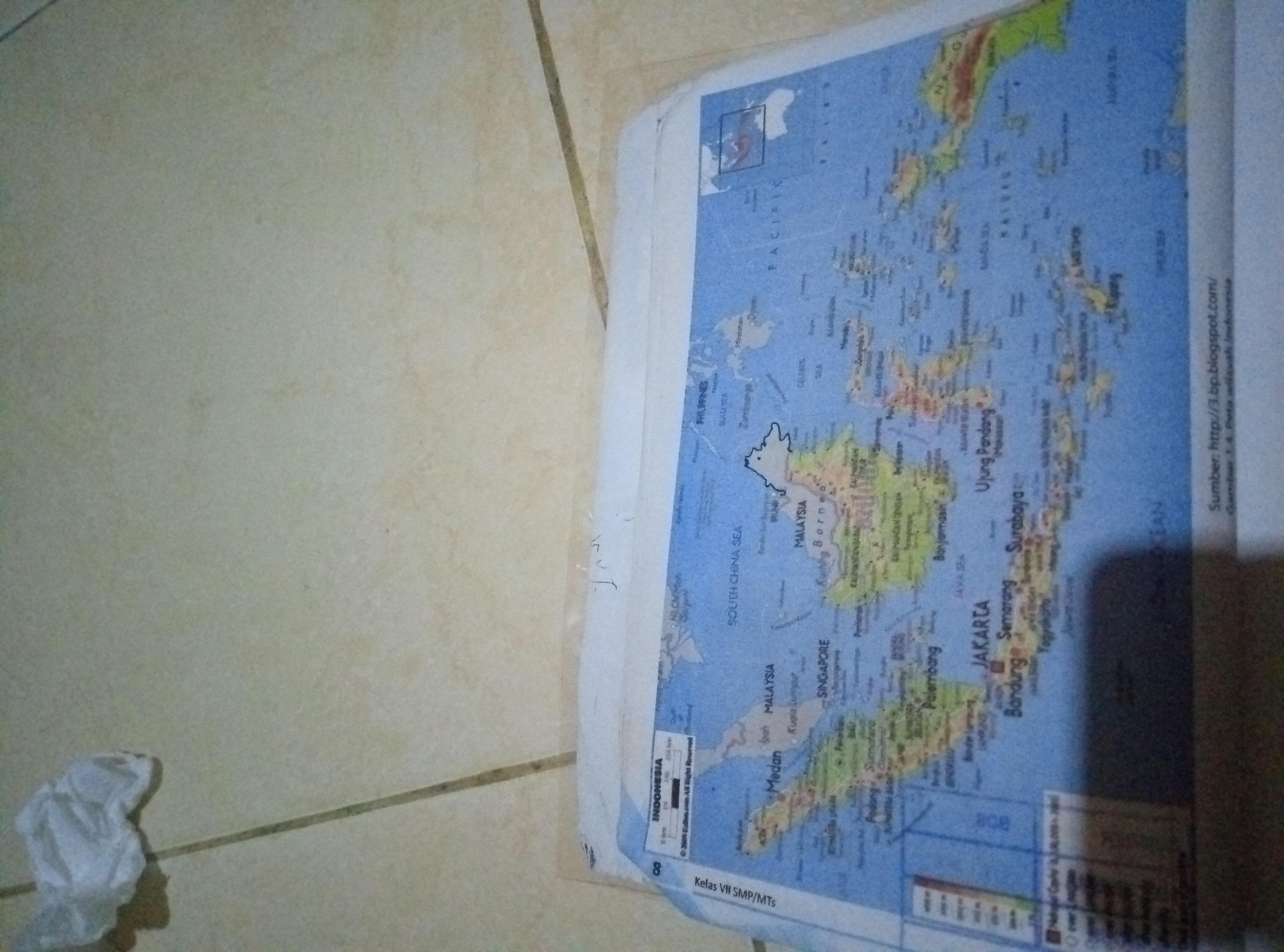 Aktivitas Kelompok Ips Nama Benua Batas Wilayah Daftar Negara Negara