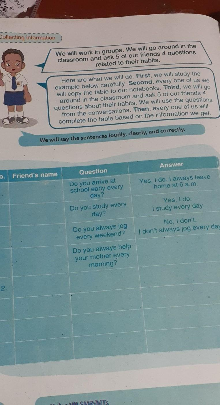 Kunci Jawaban Buku Kirtya Basa Kelas 7 Halaman 21