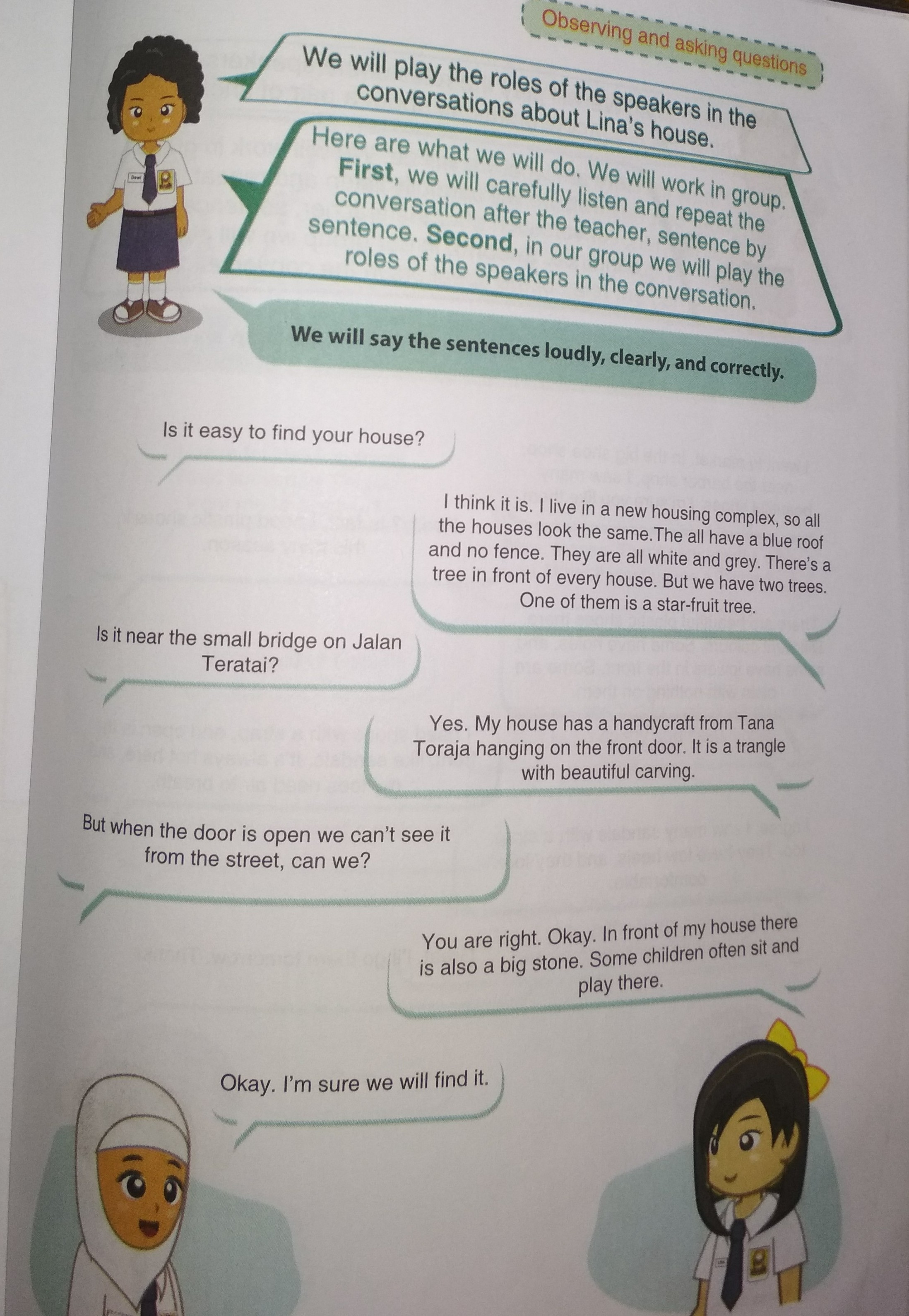 Tolong Diartikan B Inggris Hal 151 Brainly Co Id