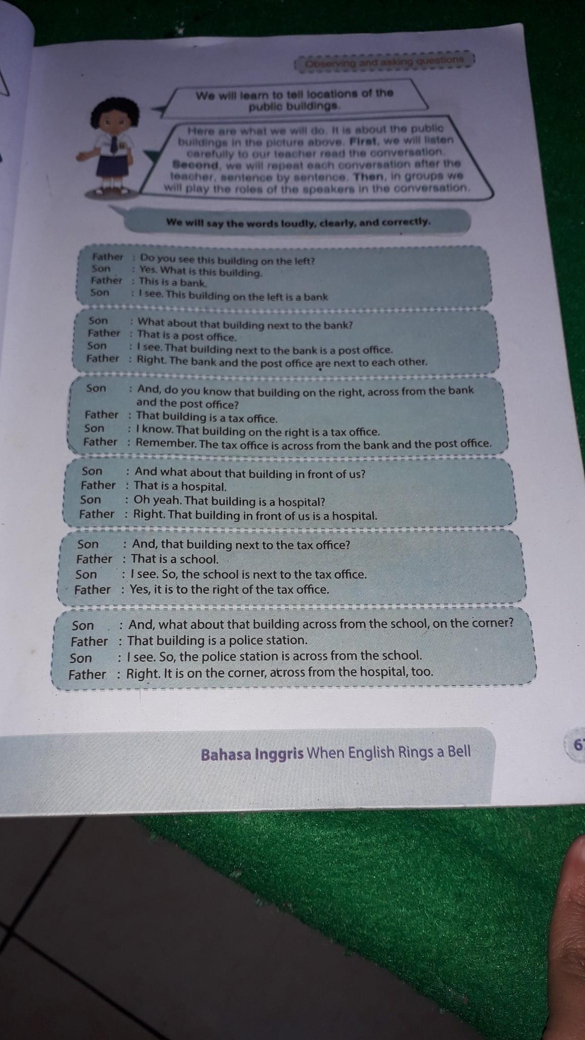 Kunci Jawaban Buku Paket Bahasa Jawa Kelas 8 Semester 1 Halaman 31
