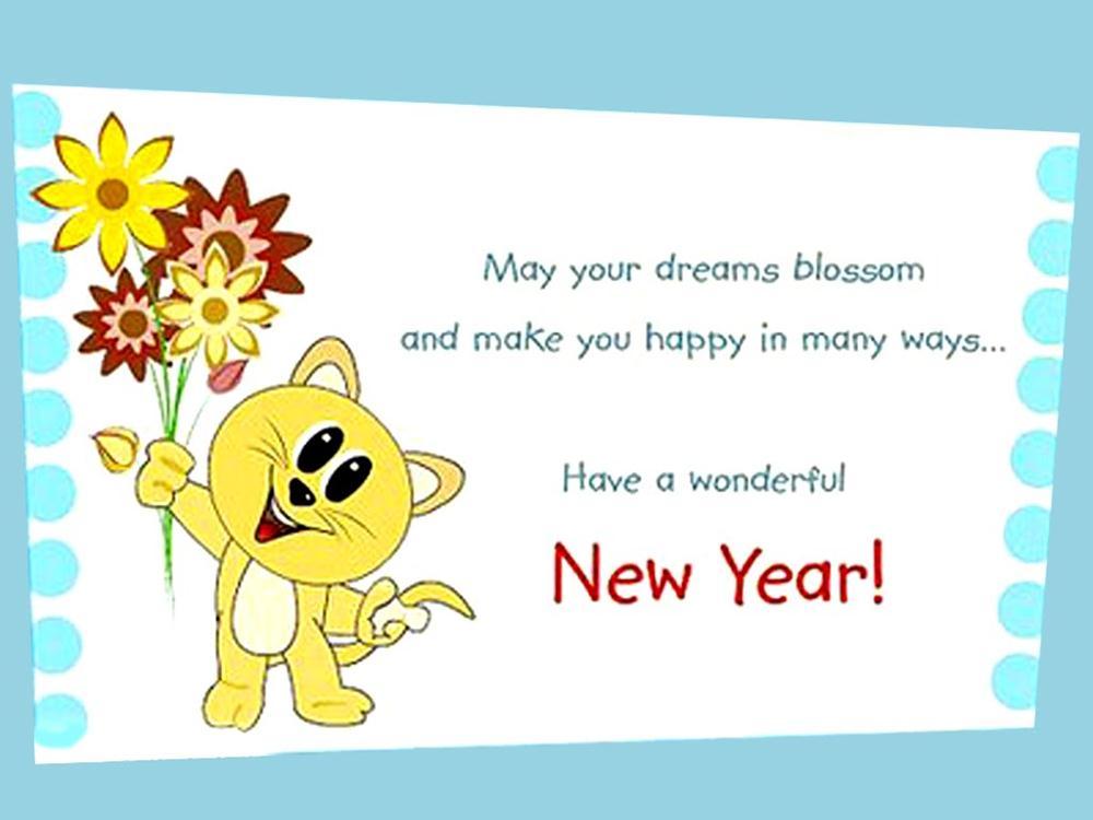 Greeting Card Dalam Bahasa Inggris Itu Gimana Ya