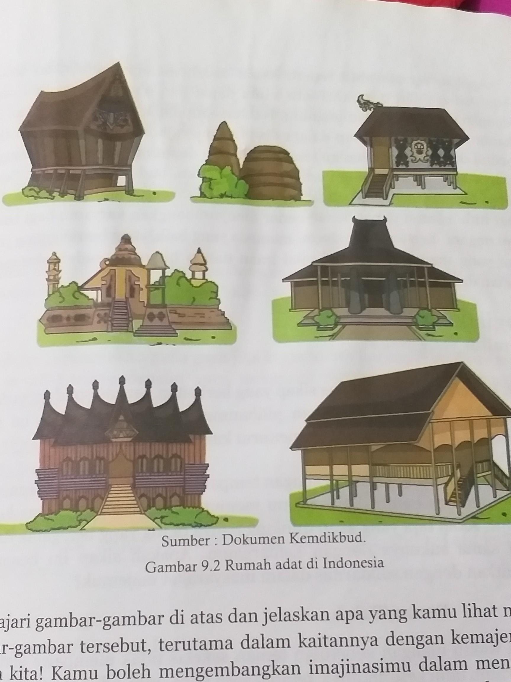Contoh Alat Musik Tradisional Dari Jawa Tengah Adalah Brainly