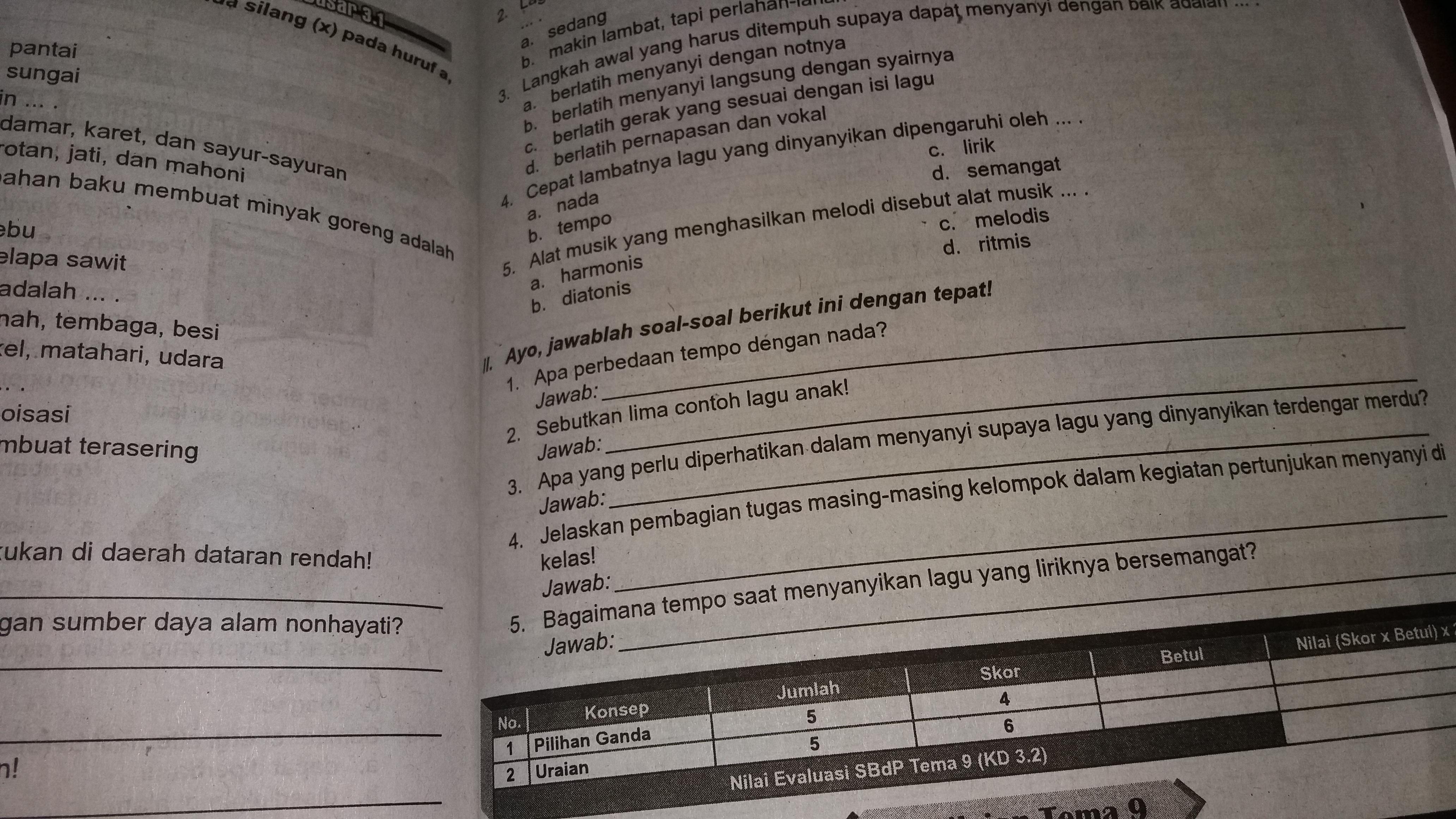Tolong Di Jawab Yaaaaa Please Brainly Co Id