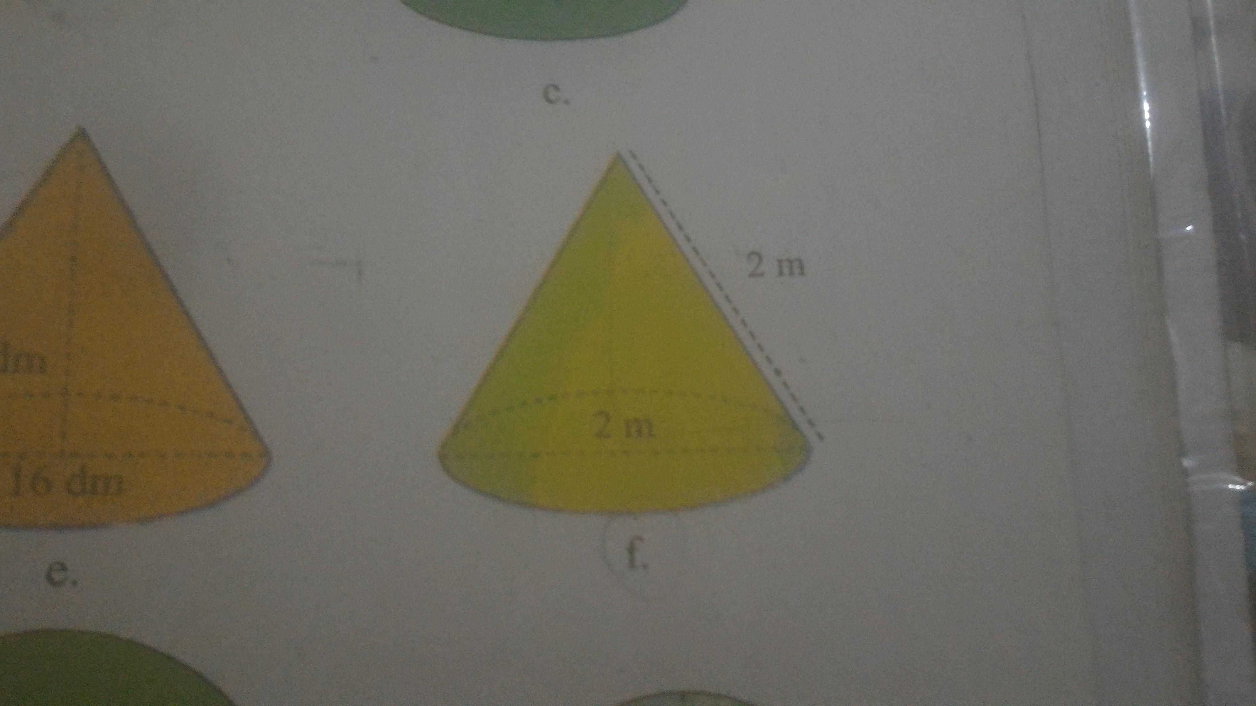 Untuk soal 1 - 2 perhatikan gambar-gambar di bawah ini. 1 ...