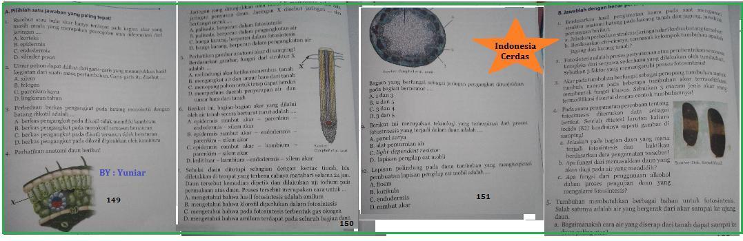 Soal Kimia Edisi Revisi Bab 3 Uji Kompotesi