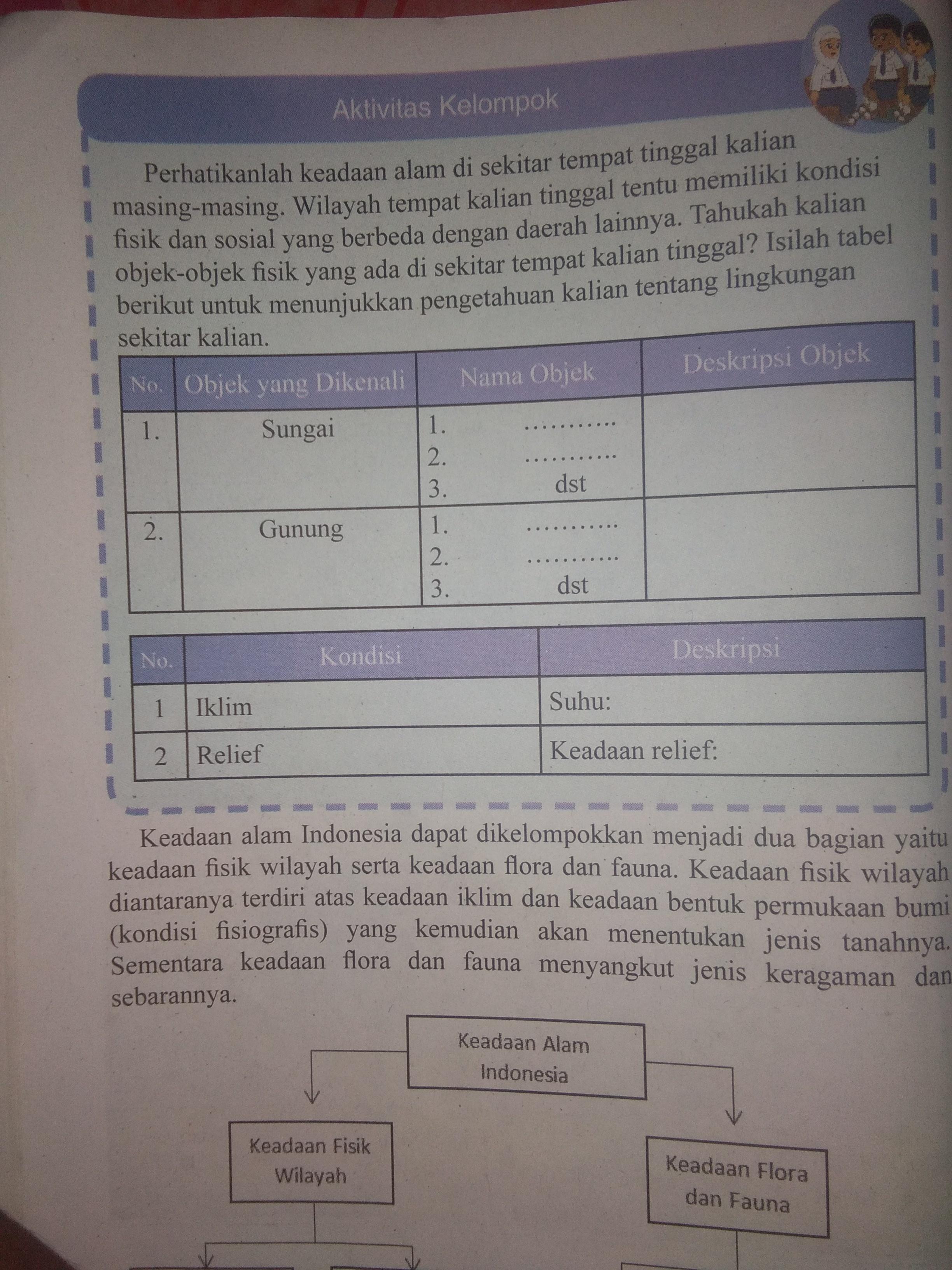Kunci Jawaban Bahasa Indonesia Kelas 7 Halaman 48 Ilmusosial Id