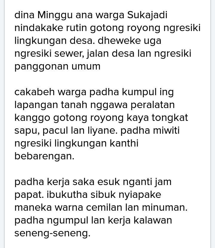 71+ Perang Gambar Hewan Bahasa Jawa HD Terbaru