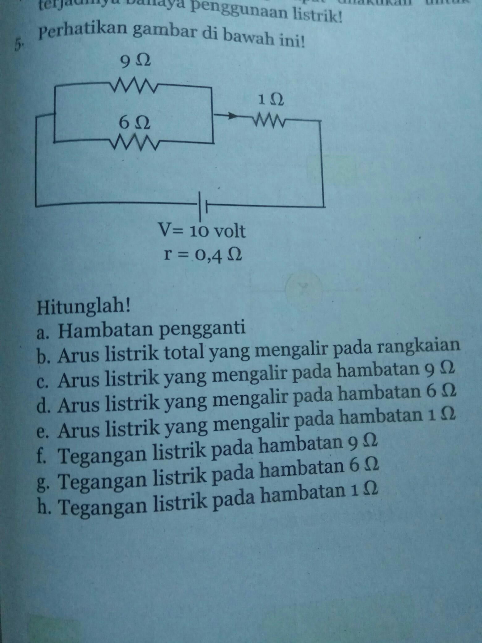 Kunci Jawaban Ipa Kelas 9 Semester 1 Kurikulum 2013 Halaman 241 Gudang Kunci
