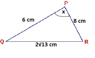 Contoh Soal Luas Segitiga Trigonometri Brainly