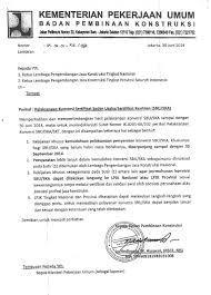 Contoh Surat Lamaran Kerja Surat Dinas Surat Resmi Dalam Bahasa Bali