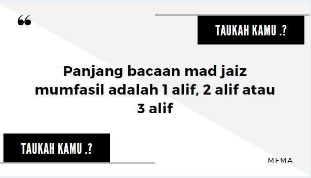 Tentukan hukum tajwid pada lafadz-lafadz yang bergaris ...