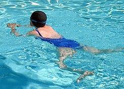 Bagaimana Bentuk Latihan Dasar Berenang Brainly Co Id