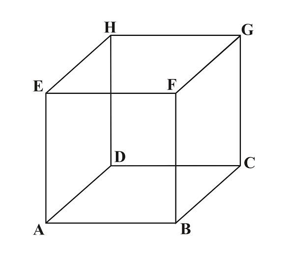 Banyak Bidang Diagonal Pada Kubus Adalah Brainly Co Id
