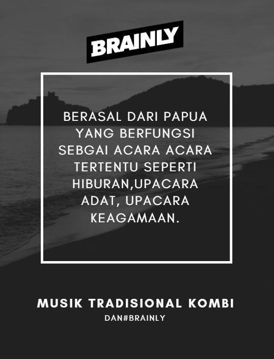 Sebutkan 15 Jenis Musik Asal Daerah Nama Upacara Adat Dan Fungsi Musik Dalam Upacara Brainly Co Id