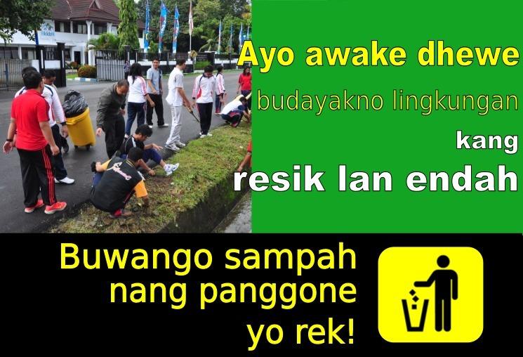 Gratis Gambar Poster Bahasa Jawa Gambar Lucu Terbaru Gratis