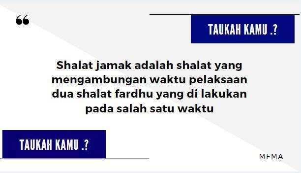 Niat Sholat Jamak Taqdim Dzuhur Dan Ashar Latin | Jilbab ...