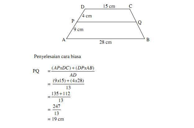 Rumus Matematika Kelas 9 Brainly Co Id