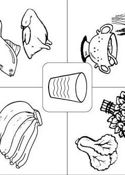 Gambar Lah Makanan 4 Sehat 5 Sempurna Brainly Co Id
