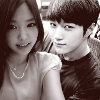 Myungsoo dating your wife