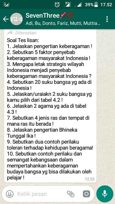 sebutkan 20 macam macam suku bangsa di indonesia brainly co id rh brainly co id