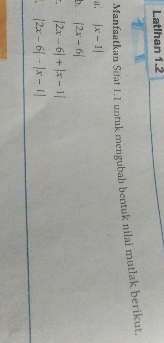 Kunci Jawaban Buku Gemar Matematika Kelas 6 Hal 61 Brainly Dunia Sekolah Id