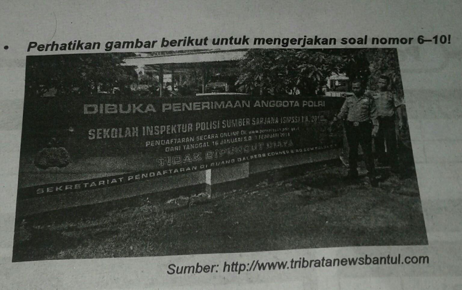 29+ Hits Gambar Poster Adalah Bentuk Reklame Non Komersial ...