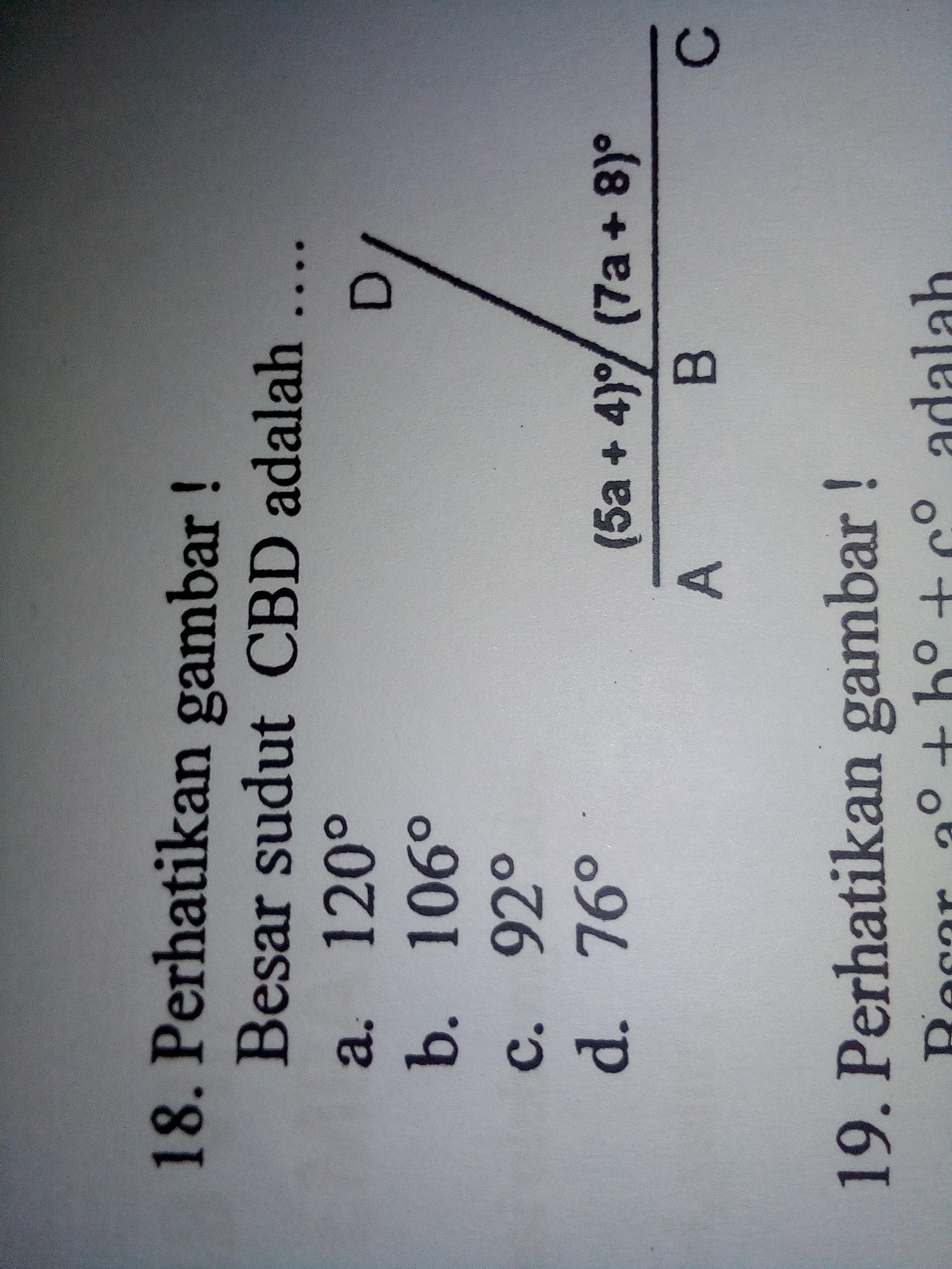 28+ Sudut cbd adalah information