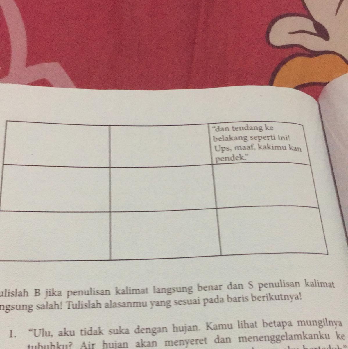 Jawaban Buku Paket Bahasa Indonesia Kelas 7 Halaman 225 226 Ilmusosial Id
