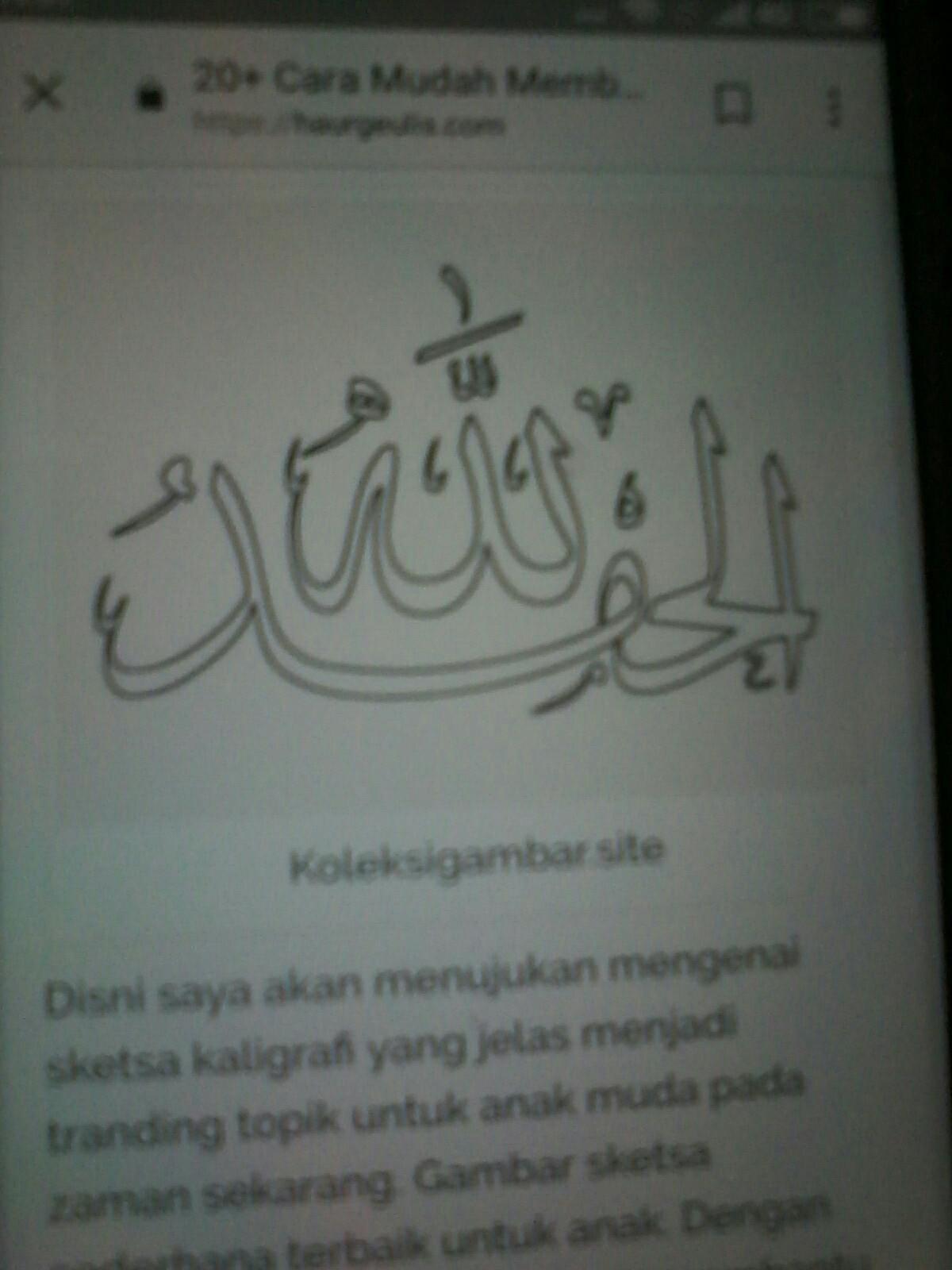 Bagaimana Cara Makmum Ketika Membaca Surat Al Fatihah Pada