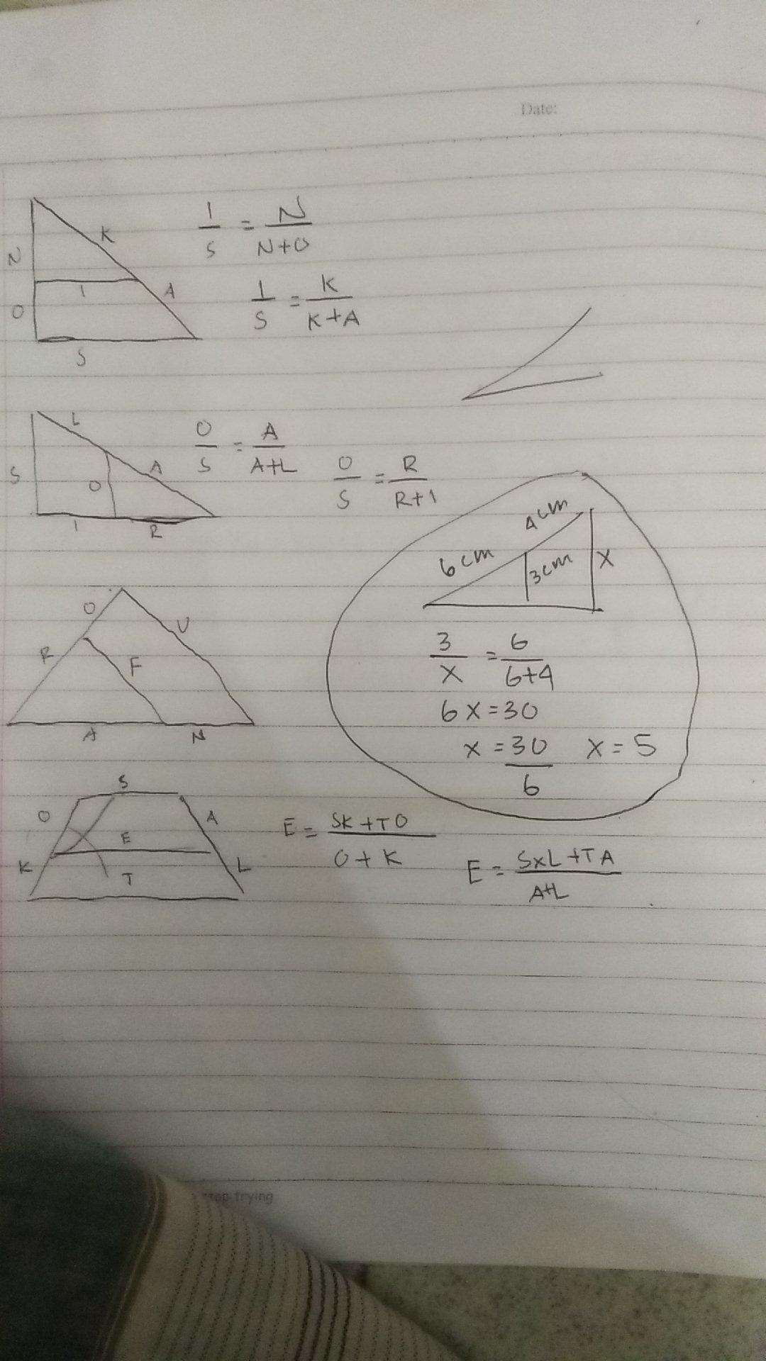Jawaban Ayo Kita Berlatih 7.2 Bab 7 Halaman 129 Kelas 7 ...